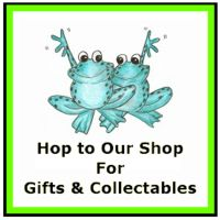 Hop to Our Shop for Gifts & Collectables